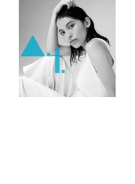 A.I. Ayaka ide 【初回限定盤】 (CD+DVD)