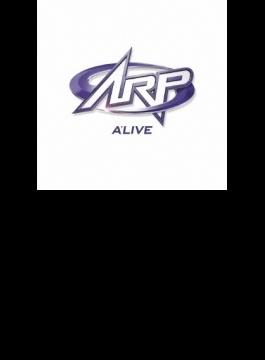A'LIVE (+DVD/スマプラ対応)