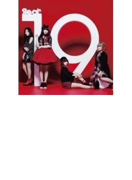 19. 【初回生産限定盤】(+DVD)