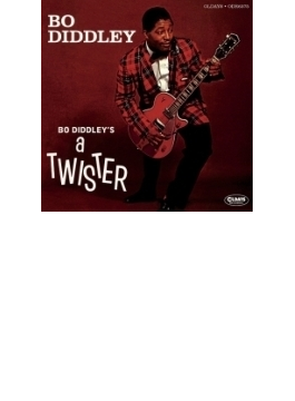 Bo Diddley's A Twister (Pps)