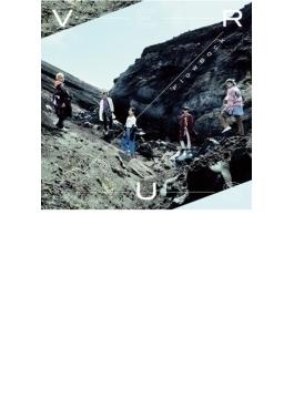 VERSUS 【初回生産限定盤A】(+DVD)