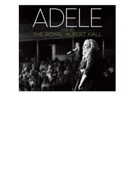 Live At The Royal Albert Hall (DVD+CD)