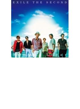Summer Lover (+DVD)