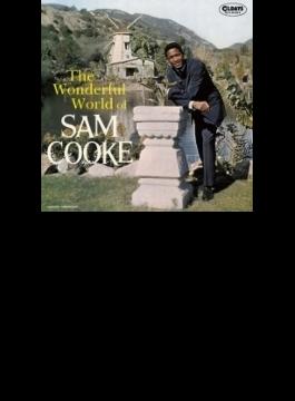 Wonderful World Of Sam Cooke (Pps)