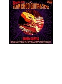Beatle Hits Flamenco Guitar Style (Pps)