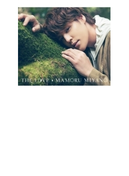 THE LOVE 【初回限定盤】(CD+DVD)