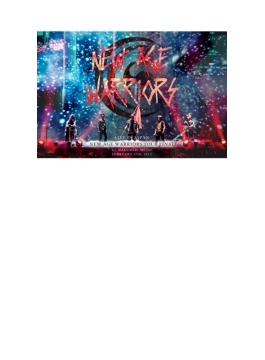 LIVE IN JAPAN -AT MAKUHARIMESSE- (DVD)