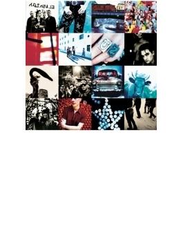 Achtung Baby 【紙ジャケ/SHM-CD】