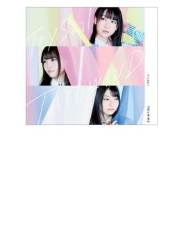 TAILWIND 【初回生産限定盤】(+Blu-ray)