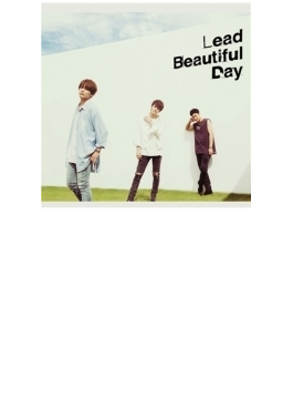 Beautiful Day 【初回限定盤C】(+DVD)