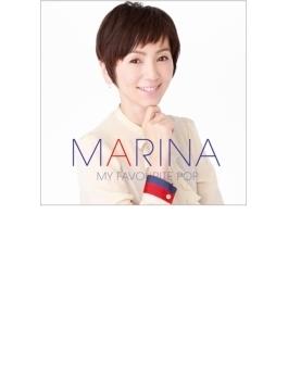 MY FAVOURITE POP 【初回生産限定盤】