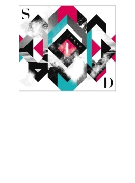 NOMAD 【初回生産限定盤A】(CD+DVD)