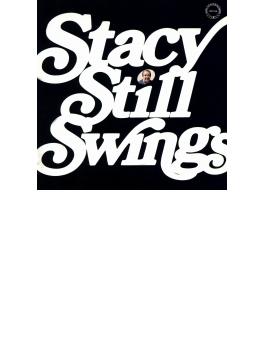Stacy Still Swings (Rmt)(Ltd)