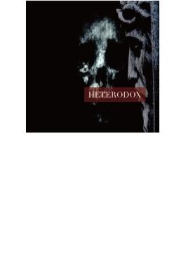 HETERODOX 【初回生産限定盤】(+DVD)