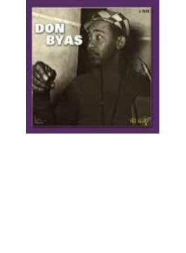 Don Byas (Rmt)(Ltd)