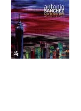 Live In New York At Jazz Standard (2CD)
