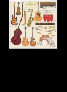 Not Fusion But True Jazz (Ltd)