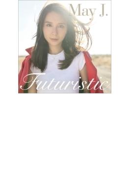 Futuristic (+DVD)