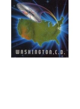 帰ってきたWashington, C.D. (Remastered)