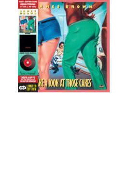 Take A Look At Those Cakes - Deluxe Cd