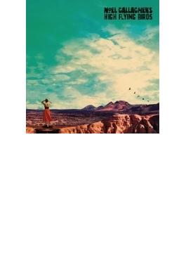 Who Built The Moon? 【初回生産限定盤】 (CD+DVD)