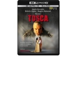 『トスカ』全曲 ブノワ・ジャコ監督、パッパーノ&コヴェント・ガーデン王立歌劇場、ゲオルギュー、アラーニャ、他(2001 ステレオ)(+4K ULTRA HD)