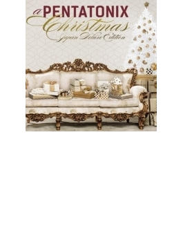 Pentatonix Christmas (Japan Deluxe Edition)