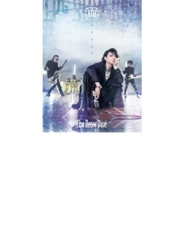 ラグナロク【プレス限定盤A】(CD+DVD)