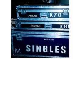 Singles 【期間限定盤】