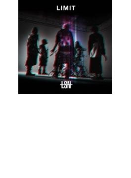 LIMIT 【Type A】(+DVD)
