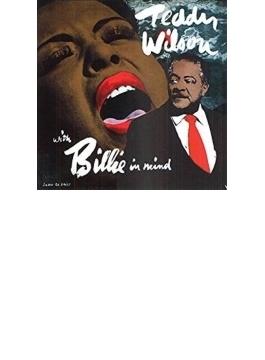 With Billie In Mind (Rmt)(Ltd)