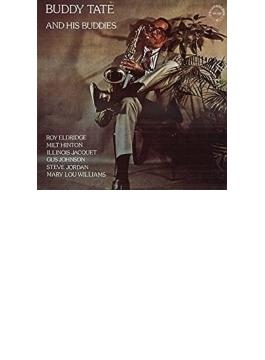 Buddy Tate & His Buddies (Rmt)(Ltd)