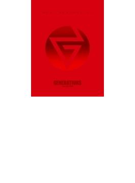 BEST GENERATION 【限定BOX】(3CD+4Blu-ray)