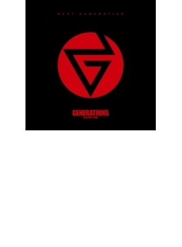 BEST GENERATION 【豪華盤】(2CD+3DVD)