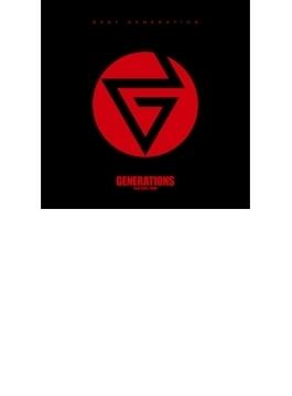 BEST GENERATION 【豪華盤】(2CD+3Blu-ray)