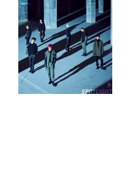 SPOTLIGHT 【初回限定盤B】 (CD+アナログザイズジャケット)