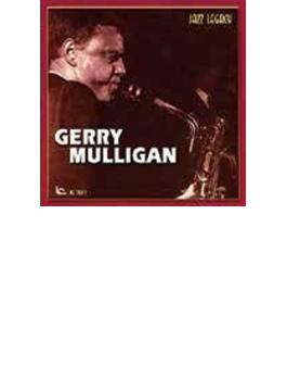 Gerry Mulligan (Rmt)(Ltd)