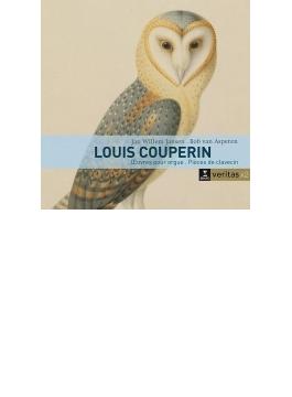 オルガンとクラヴサンのための作品集 ヤン・ウィレム・ヤンセン、ボブ・ヴァン・アスペレン(2CD)