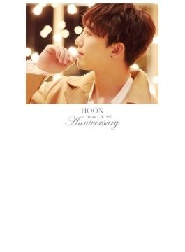 Anniversary (CD+DVD)