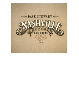 Nashville Sessions - The Duets, Vol.1