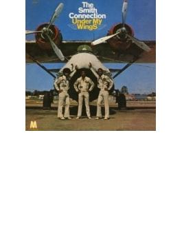 Under My Wings +1 (Rmt)(Ltd)
