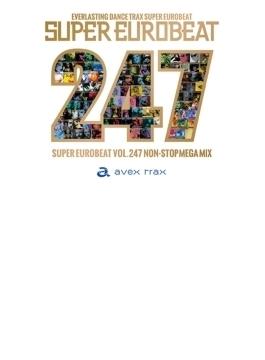 Super Eurobeat Vol.247 (Director's Cut)