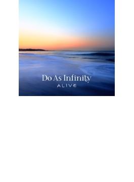 ALIVE (CD+Blu-ray)