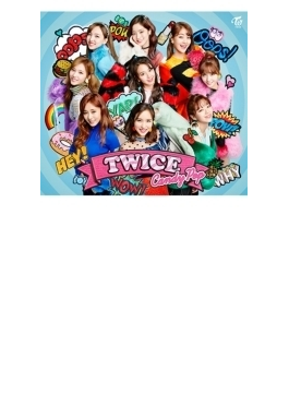 Candy Pop 【初回限定盤A】 (CD+DVD)
