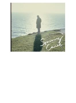 SPRING CAVE e.p. 【初回限定盤】(+DVD)