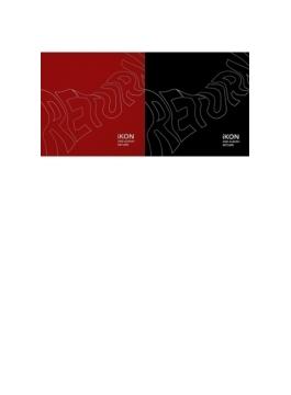 2nd Album: RETURN (ランダムカバー・バージョン)