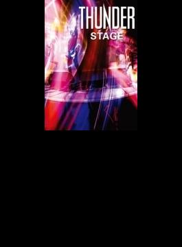 Stage 【完全生産限定盤】 (Blu-ray+2CD+ボーナスDVD+ボーナスCD)