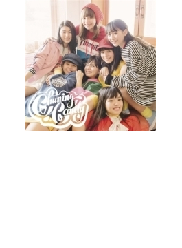 Dance with me 【初回限定盤】(+Blu-ray)