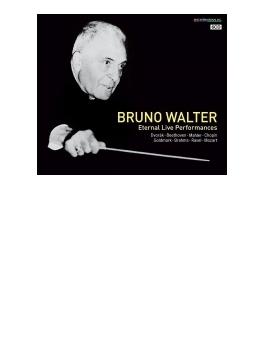ブルーノ・ワルター 不滅のライヴ 1937-1958(6CD)