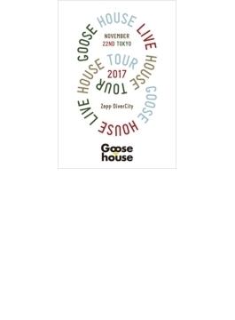 Goose house Live House Tour 2017.11.22 TOKYO (Blu-ray)